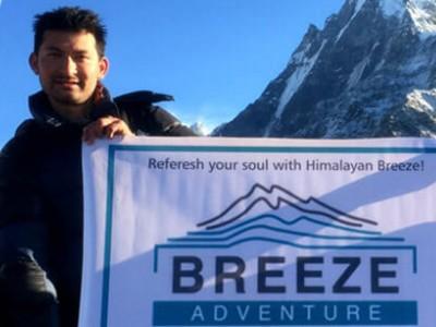 10 Best Base Camp Trek Nepal