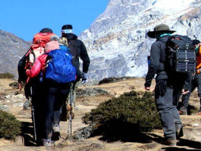 best student tours in Nepal