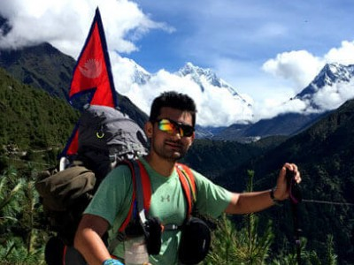 why and how to trek in Nepal