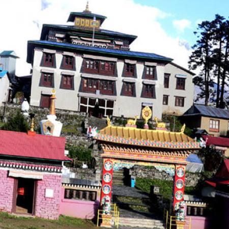 Cultural Treks in Nepal
