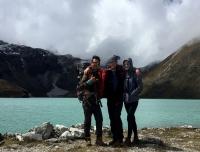 Gokyo Lakes Trek