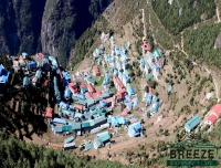 Namche Bazaar/ Everest Panorama Trek