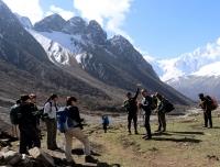 Samagaun to Samdo Trail
