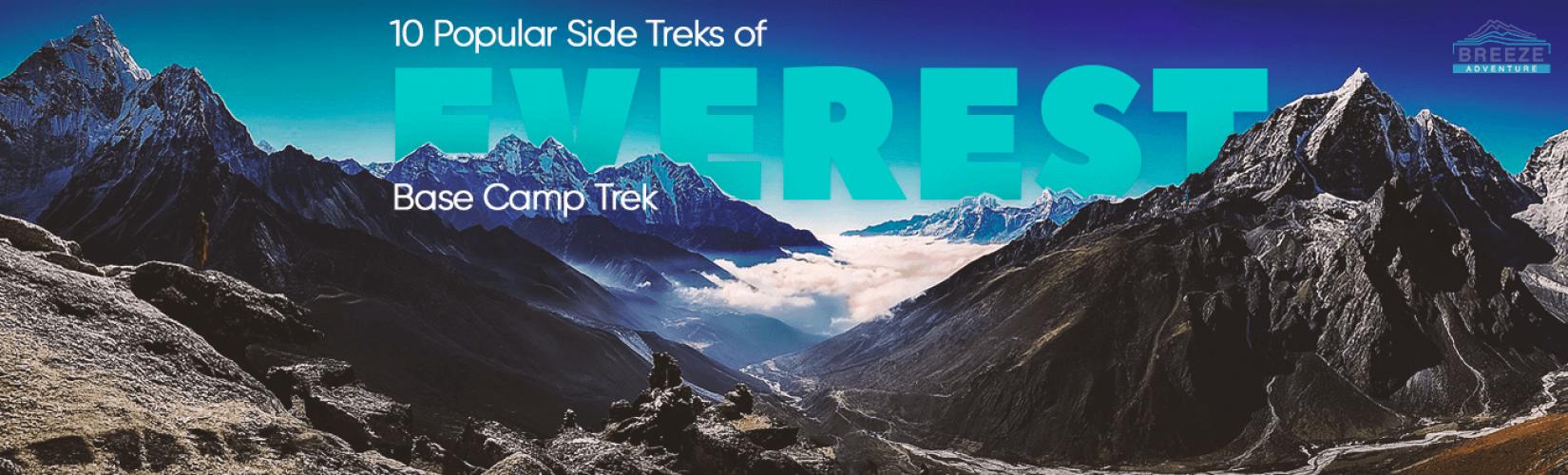Everest Base Camp Trek