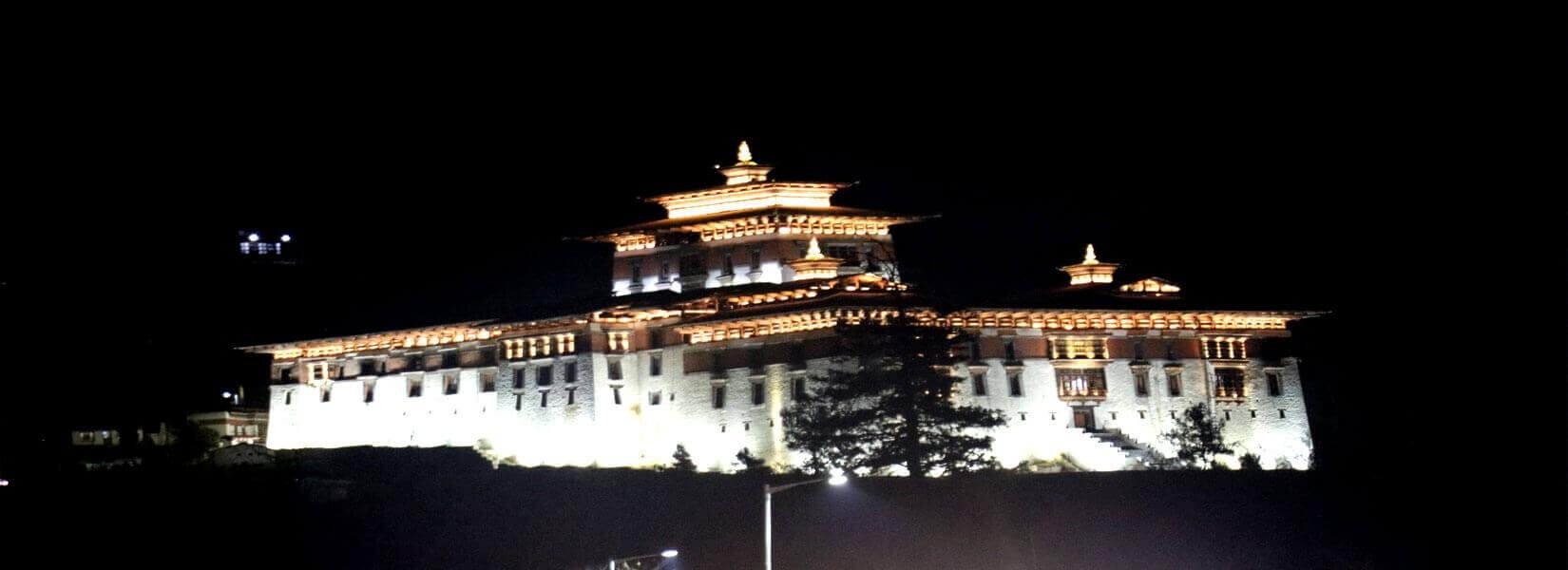 3-nights-4days-bhutan-tour