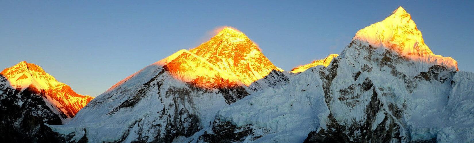 best trek in Nepal in December