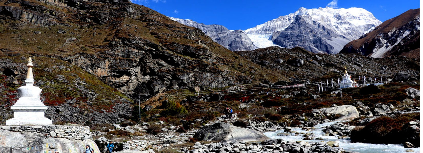 Langtang Short Trek, Short Langtang Valley Trek