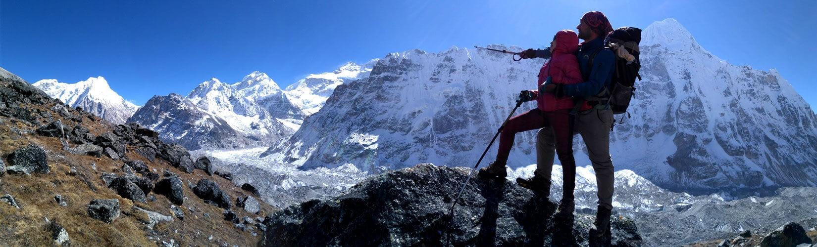 Kanchenjunga-trek-itinerary