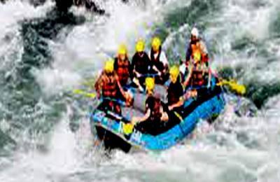 Kali Gandaki-Rafting