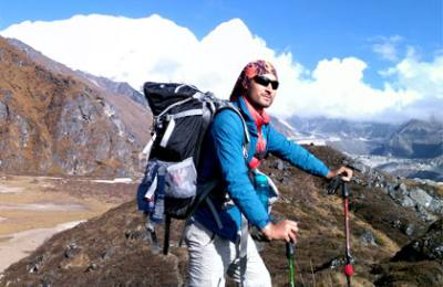 Short Kanchenjunga Trek